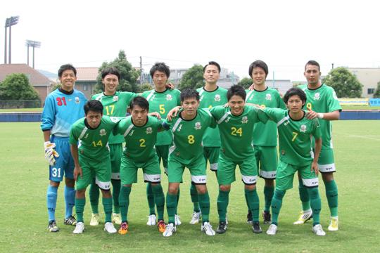FC岐阜SECOND (2年ぶり7回目)