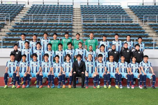 FC大阪 (2年連続2回目)