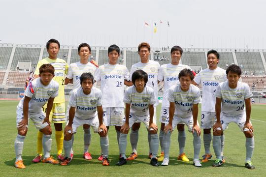 FC今治 (7年連続7回目)