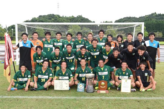 J.FC MIYAZAKI (初出場)