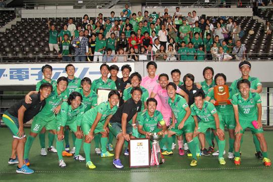 VONDS市原FC(初出場)