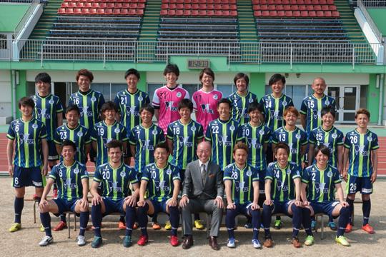 鈴鹿アンリミテッドFC(4年ぶり3回目)