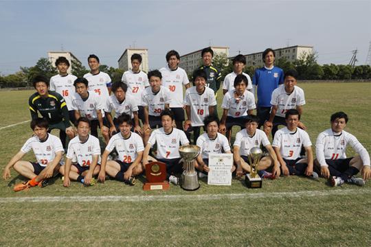FC徳島セレステ(初出場)