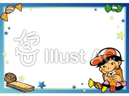 お菓子メッセージカードの ... : カード お菓子 : カード