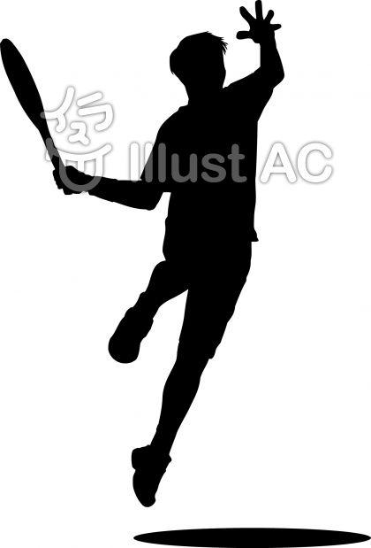 年賀状 2015 年賀状 フレーム 無料 : テニスイラスト/無料イラスト ...