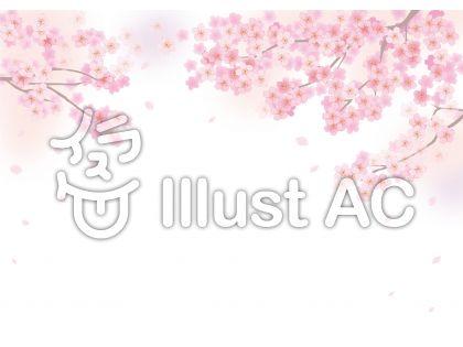 桜のフレーム9