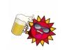 太陽のビール