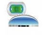 東京ドームとサッカー競技場