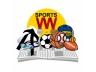 スポーツ記事