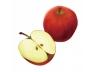 りんご、切り口