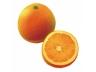オレンジ、切り口