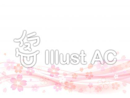 桜素材294