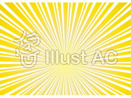集中線和風お正月金色フレーム枠背景壁紙寿