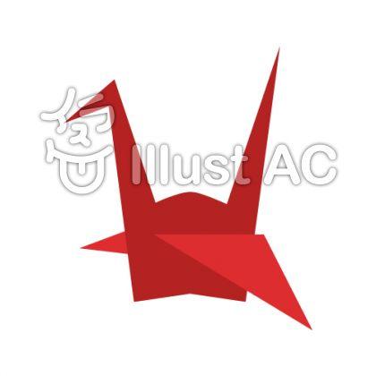 飛行機 折り紙 : 折り紙 イラスト : ac-illust.com