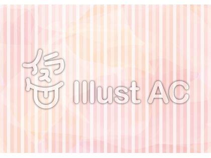 ストライプ模様縞模様縦しましま桜ピンク色