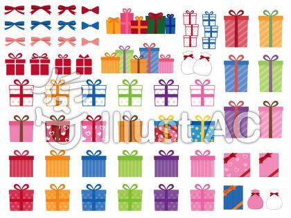 いろいろなプレゼント