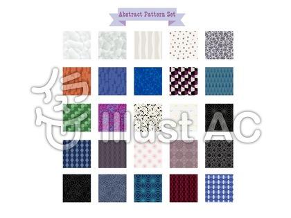 抽象パターン