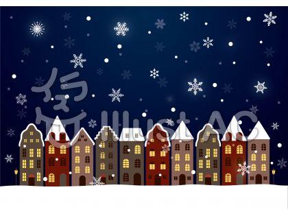 ドイツの街クリスマス
