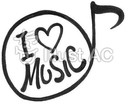 アイラブミュージック I ♡ music