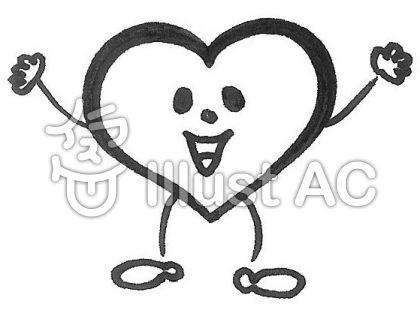 ハート君 Mr.Heart