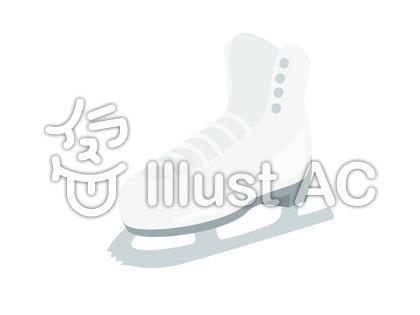 スケート靴1