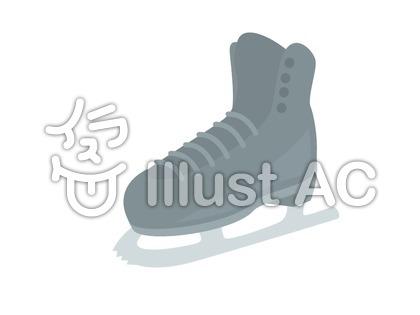 スケート靴3