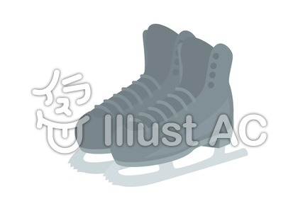 スケート靴4