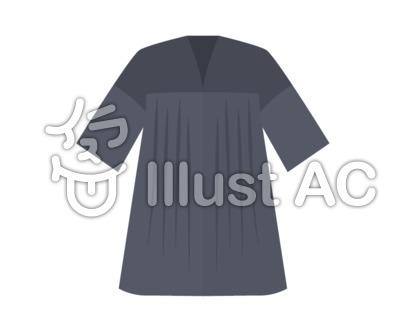 アカデミックドレス