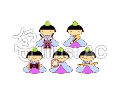 五人囃子6