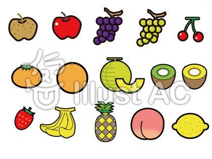 果物15種セット