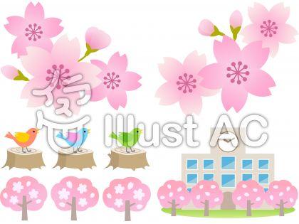 70318.桜素材2