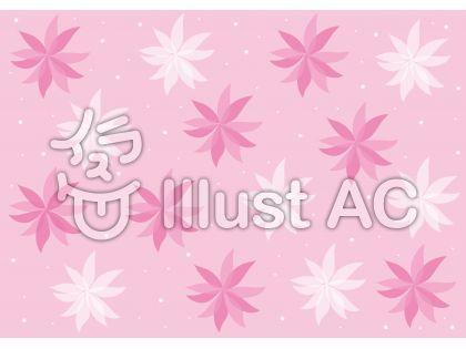壁紙-舞華-ピンク