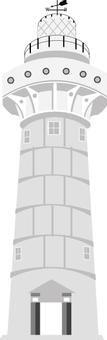 Eluanbi Lighthouse, Taiwan