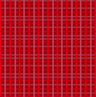 紅色線條無接縫向量背景