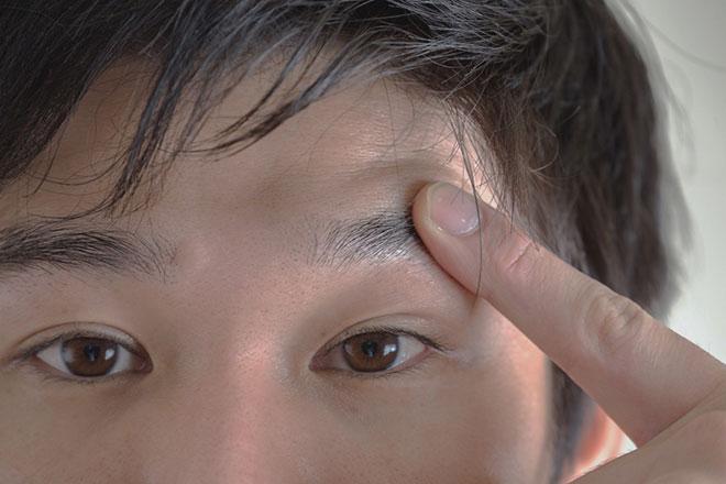 【薬剤師監修】前髪が薄くなる原因と今すぐできる対策を徹底解説! アイキャッチ画像