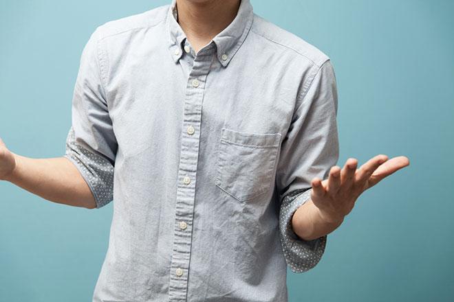 なぜ男性はハゲる? 原因を押さえてハゲを防止しよう!  アイキャッチ画像