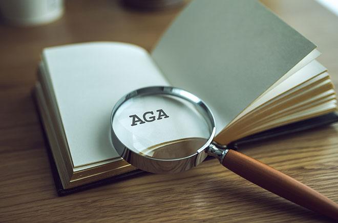 AGAの原因はどこにある? 二度と髪の毛が生えなくなってしまうその前に アイキャッチ画像