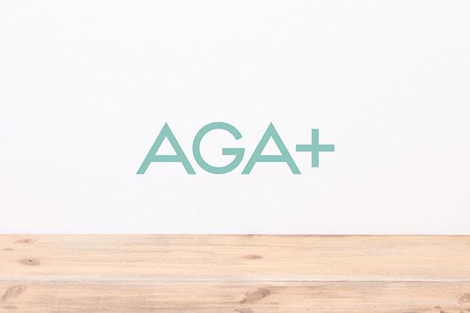 AGA+は医学的・科学的根拠に基づいた正しい治療法を届けます アイキャッチ画像
