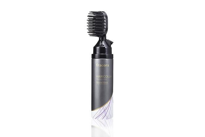 染めるほどに美しい! 新発売「HAIR COLLA トリートメントカラー」の魅力とは?  アイキャッチ画像