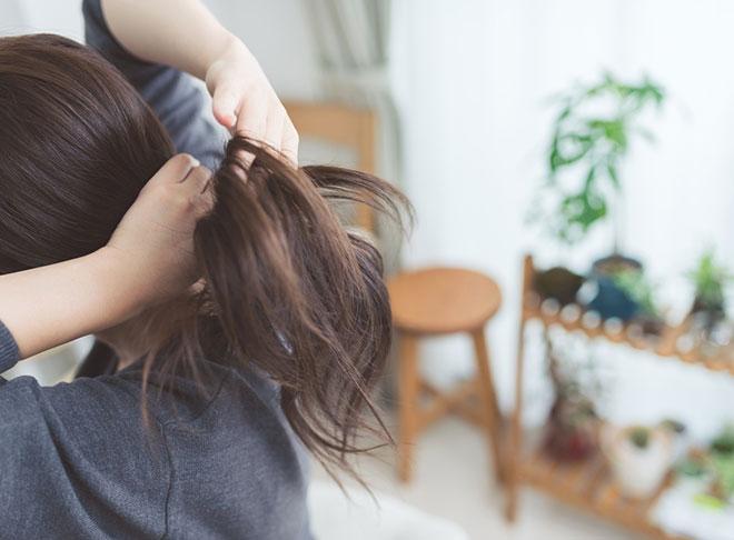 ビューティーエクスペリエンスが開発した「髪の毛のクセ・うねりを抑制するテクノロジー」とは アイキャッチ画像