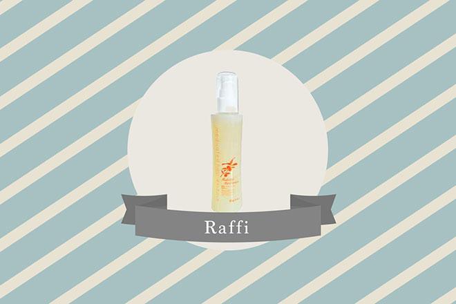 育毛剤「ラフィー(Raffi)発毛促進ヘア&スカルプエッセンス」の効果・成分・購入方法や使い方を解説 アイキャッチ画像