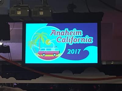 来年のポケモンWCS2017はアナハイムでの開催です!