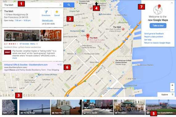 google_map_new_interface
