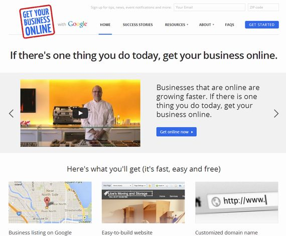 google-get-your-business-online