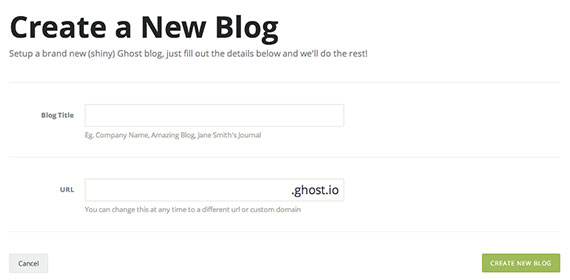 ghost-new-blog
