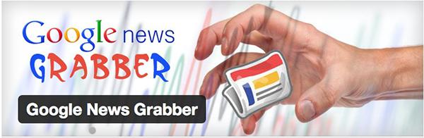 The Google News Grabber