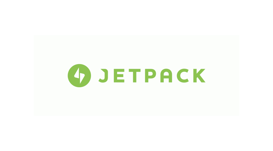The new jetpack logo