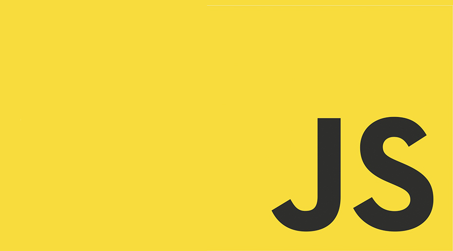 The Javascript logo