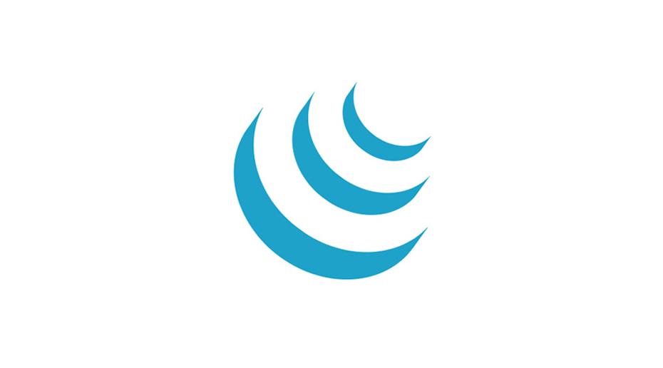 The Jquery logo