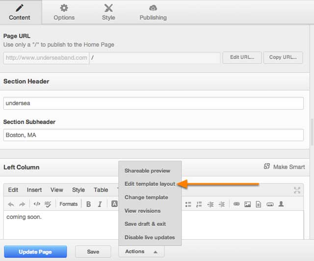 hubspot-edit-template-layout